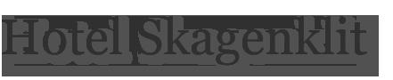 Hotel Skagenklit Logo